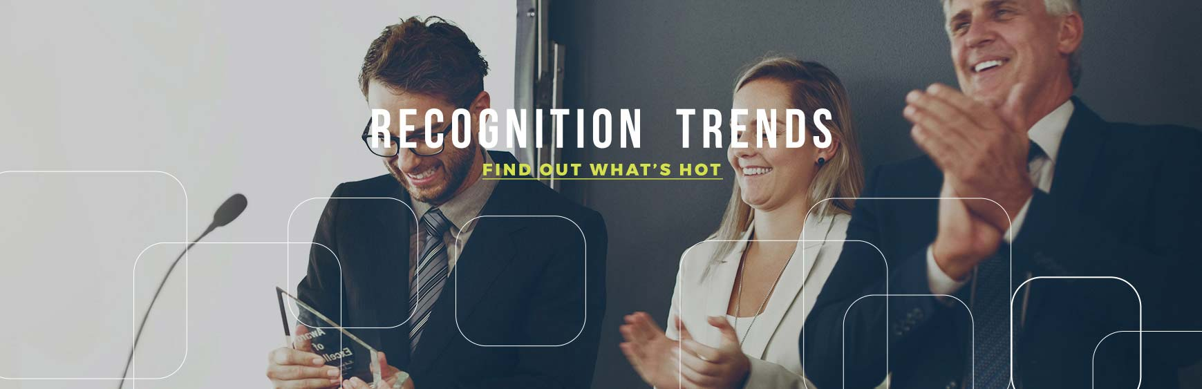 Recognition Trends