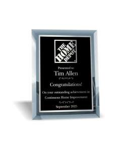 "7"" x 9"" Reflection Plaque"